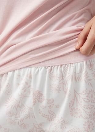 Пижама женская некст3 фото