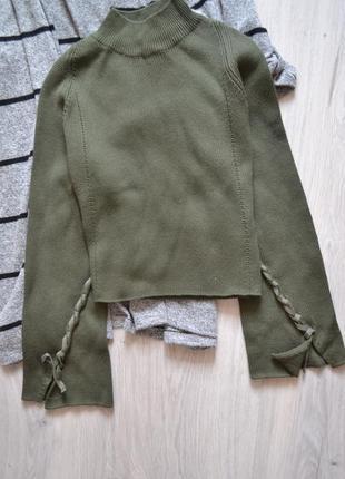 Оригінальний светр topshop ціну знижено