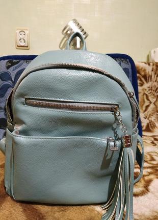 Рюкзак / портфель в отличном состоянии