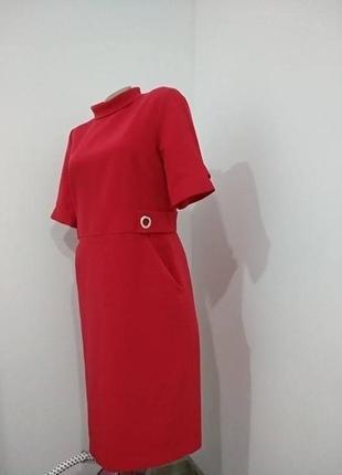 Дизайнерское шикарное платье david koma 2018 оригинал !