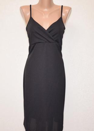 Платье в бельевом стиле dorothy perkins, s