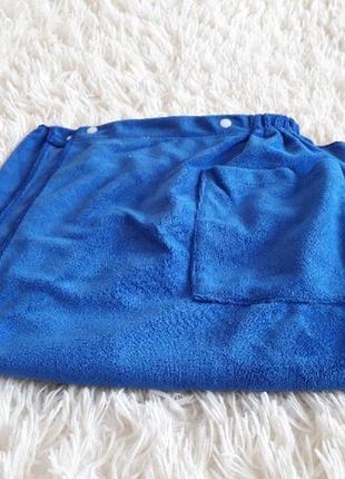 Рушник халат