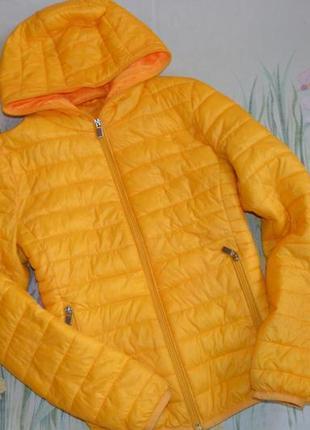 Женская куртка м -л