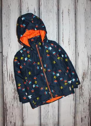 Демисезонная куртка name it на 4-5 года, 110 рост.