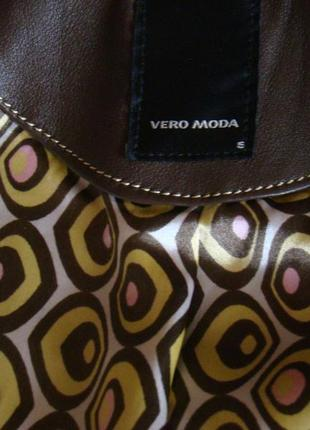 Куртка натуральная кожа кожаная3 фото