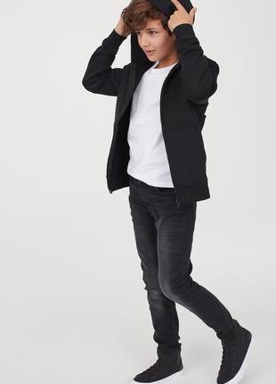 Модные джинсы из америки мальчику подростку от gap. размер на 11- 12 лет