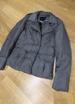 Куртка ультралегкий пух