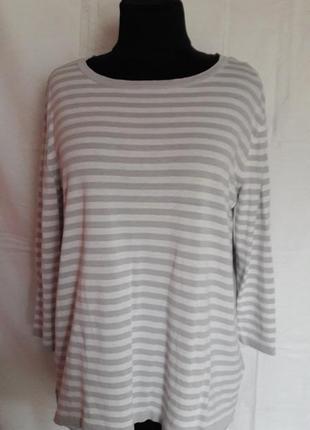 Оригинальная шелковая блуза cos2 фото