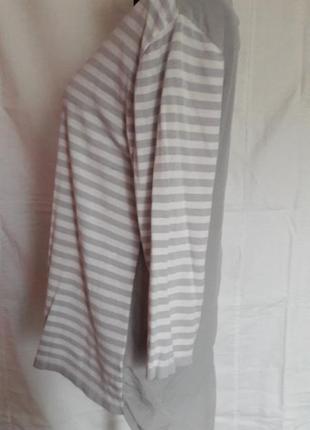 Оригинальная шелковая блуза cos3 фото