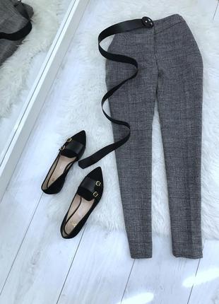 Актуальні штанці брюки h&m