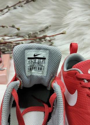 Крутые кроссовки nike air max tavas ( 29 размер )5
