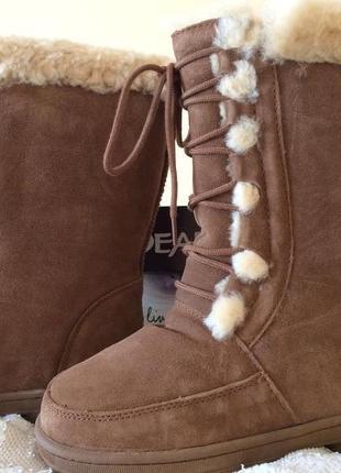 Bearpaw розпродаж взуття з америки