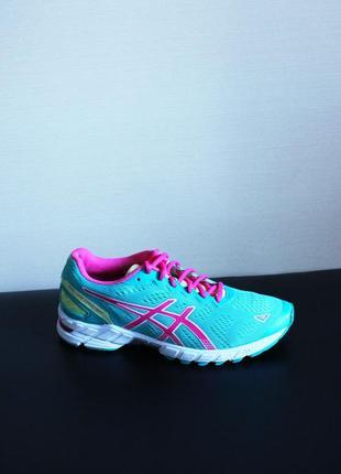 Оригинал asics gel-ds trainer 19  кроссовки для бега фитнес
