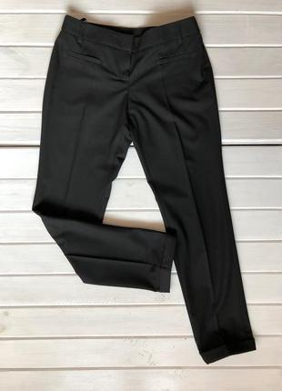 Классическая брюки для офиса бренда marks & spencer
