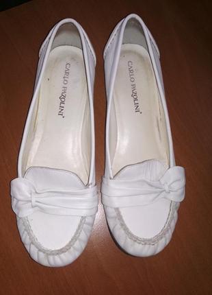 Балетки туфли мокасины