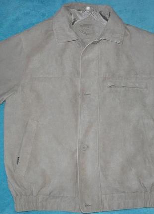 Jbc collection куртка мужская