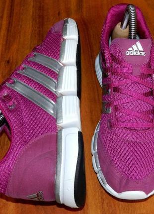 Adidas climacool ! яркие, оригинальные, невесомые, дышащие кроссовки