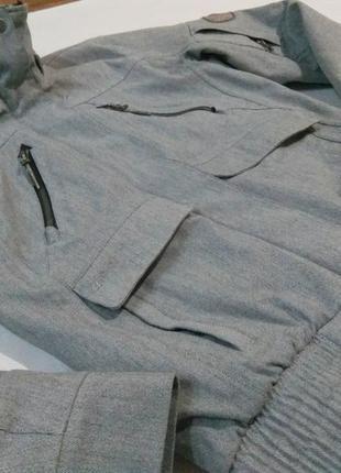 Пилот куртка