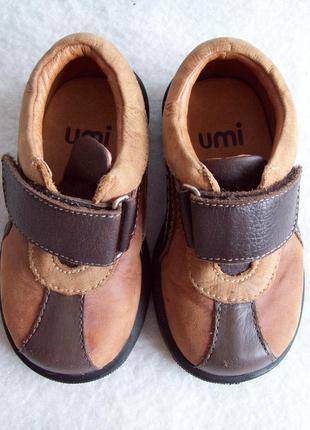 Туфли ботинки кожа5