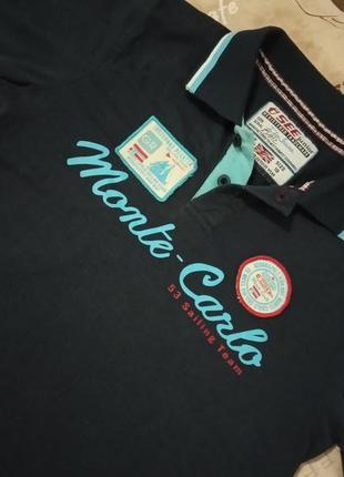 Фирменная футболка2 фото