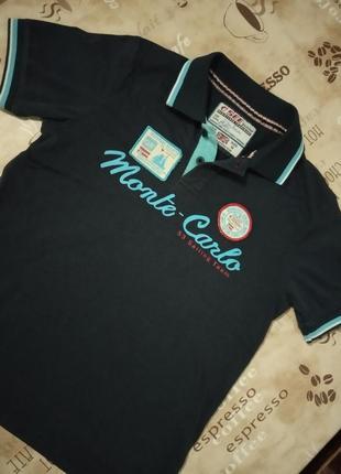 Фирменная футболка4 фото