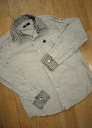 Фирменная крутая рубашка