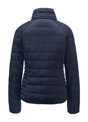 Мега крутая стеганая куртка-двухсторонка от tchibo, германия - р. 50-52 укр.3
