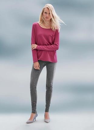 Стильно и элегантно — лаконичный свитерок от tchibo, германия