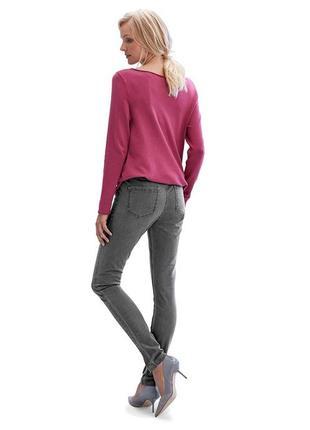 Стильно и элегантно — лаконичный свитерок от tchibo, германия2