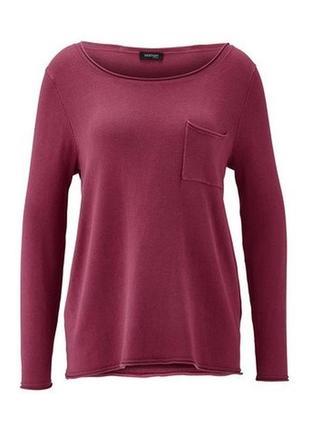 Стильно и элегантно — лаконичный свитерок от tchibo, германия4
