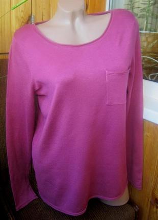 Стильно и элегантно — лаконичный свитерок от tchibo, германия7