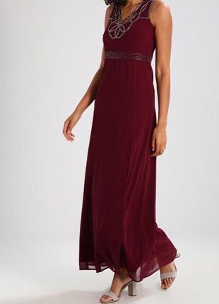 Шикарное  платье anna field 46 размер