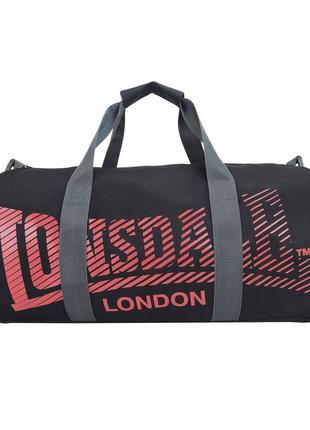 Lonsdale спортивная сумка/сумка для зала/дорожная сумка