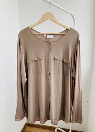 Блуза рубашка джемпер кофта