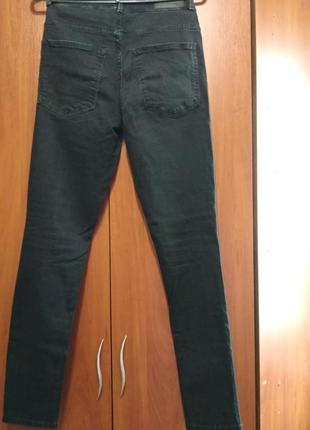 Женские джинсы скини2 фото