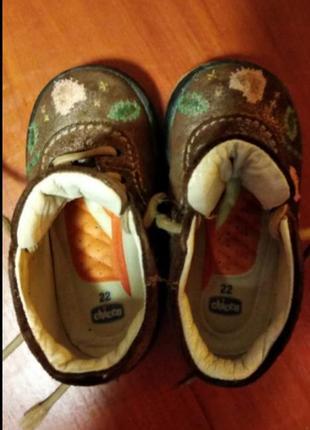 Ботиночки ботики chicco2