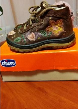 Ботиночки ботики chicco3