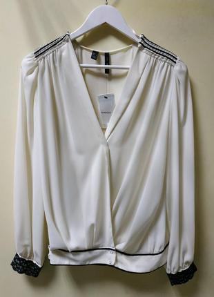 Женская блуза mango