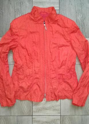 Куртка- жакет gerry weber