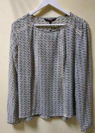 Женская блуза tom tailor