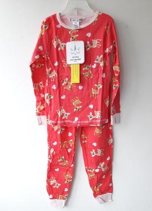 Пижама  cozy couture
