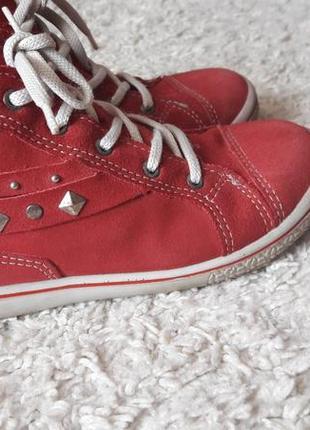 Ботинки кроссовки5 фото