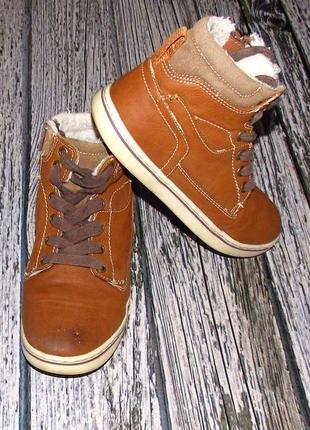 Демисезонные кроссовки для ребенка, размер 32 (20,5 см)
