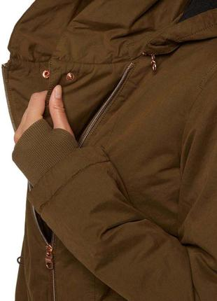 Ветронепродувная куртка британского бренда bench5 фото