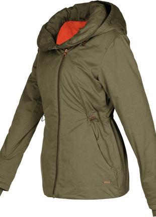 Ветронепродувная куртка британского бренда bench7 фото