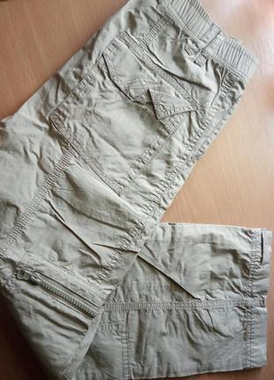 Фирменные брюки штаны новые
