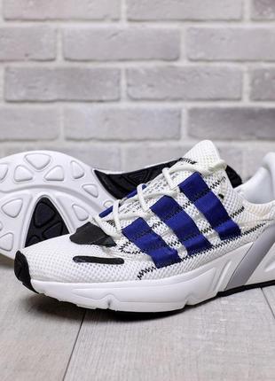 Кроссовки adidas originals lexicon future yeezy boost 600 white