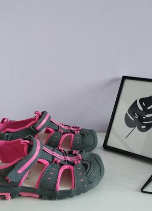 Спортивні босоніжки,сандалі дитячі  німецької фірми alive