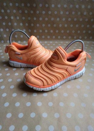 Зручні кросівочки nike
