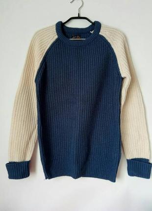🌿отличный свитер alcott